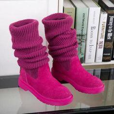Pas cher 2015 hiver femmes genou haute bottes, Mode en cuir véritable Martin chaussures, Zapatos mujer, Ug bottes, Casual bottes de neige, Livraison gratuite, Acheter  Bottes pour femmes de qualité directement des fournisseurs de Chine:  []-[Produits]-[10529]  []-[Produits]-[10529]  []-[Produits]-[10529]  []-[Produits]-[10529]  []-[Produits]-[10529]  []-