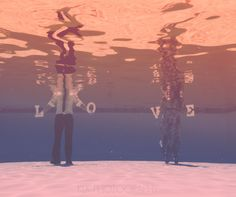under water engagement pictures - Google Search
