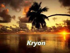 Kryon - Erupção - em português