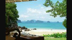 ko yao yai, thailand - honeymoon - vacation - beach