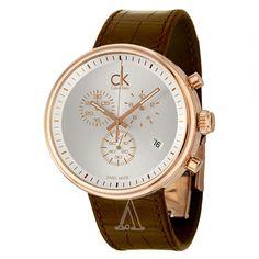 Calvin Klein Substantial Watch