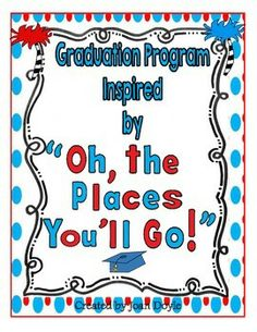 Preschool graduation on Pinterest | Kindergarten Graduation ...