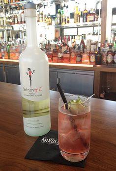 Skinnygirl Red Carpet #cocktail #recipe