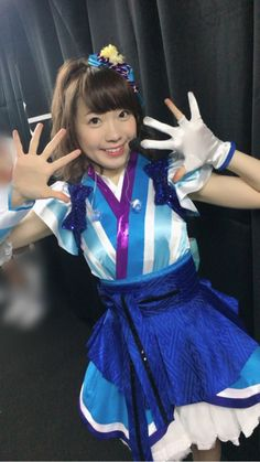 Love Live, Musa, Voice Actor, Beautiful Children, Actors & Actresses, Harajuku, Idol, Geek Stuff, Glamour