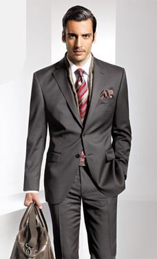 party attire for men