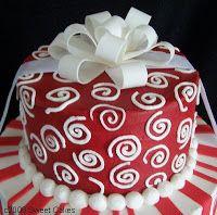 Fondant Cake Decorating Ideas Beginners:Jason the Home Designer
