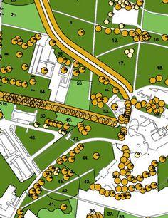 Groenbeheerplan door Vollmer & Partners, zorgterrein Karakter te Ede