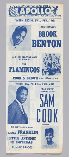 African American Music - National Museum of African American History and Culture Collections Tour Posters, Band Posters, Music Posters, Latino Artists, History Posters, Vintage Concert Posters, Classic Rock And Roll, Blue Poster, New Museum