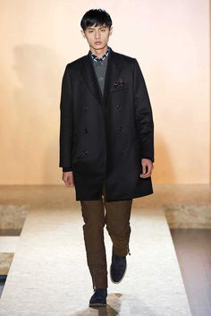 Paul Smith Mens AW13 - Paul Smith Collections