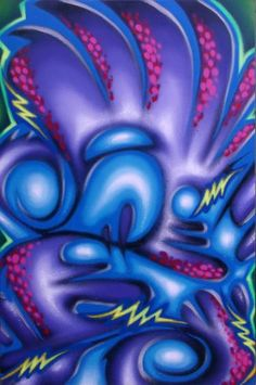 "Saatchi Art Artist Alberto Silva; Painting, ""Study of letter "" Z ""."" #art"