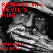 Now an audiobook! What if a homeless, smelly, ugly, unkempt old man had a hug so powerful it could cure cancer? Cause a prostitute to stop hooking and seek true love? Shake the demons of addiction free from a junkie? Make a Christian want to embrace and love a Muslim and vice versa? But rare is the beneficiary of his divine embrace - nobody wants to come near him out of fear.