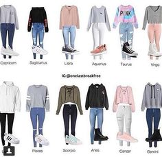 was hast du bekommen Folge mir zodiacsteen fr mehr! was hast du bekommen The post Folge mir zodiacsteen fr mehr! was hast du bekommen appeared first on School Diy. Teenager Outfits, Teenager Mode, Cute Teen Outfits, Teenage Girl Outfits, Teen Fashion Outfits, Swag Outfits, Cute Fashion, Outfits For Teens, Stylish Outfits
