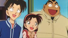 名探偵コナン 劇場版 05: 天国へのカウントダウン - Detective Conan Movie 05: Countdown to Heaven - Eng Sub