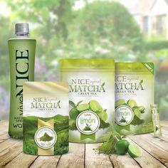 Té Matchá verde, en diferentes presentaciones!! Ahora también con limón. Informes en Mérida al cel 9992185718 y al correo floryhagar@hotmail.com