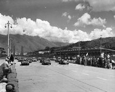 Un tributo al chueco... Venezuela 1955