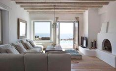 Savills | Mykonian luxury villa with Aegean views, Kalafatis, Mykonos, Cyclades | Property for sale
