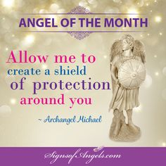 Ask Archangel Michael to remove any unnecessary energy cords attached to you. He will also create a protective energy shield around you.  You can learn more about the energy shield.