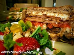 8-Under Cold Pressed Sandwich