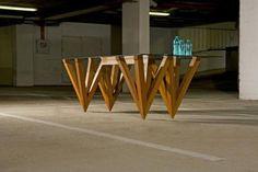 Bespoke furniture by Frank Böhm Studio