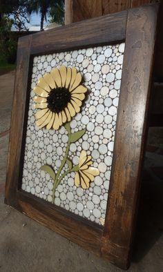 "Large Yellow Pastel  17""x22"" By Nikki Murray-Mason Www.nikkiinc.com"
