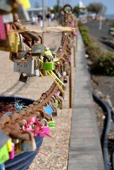 tovikcatrin.blogg.se   Lock the Chains - Puerto Del Carmen, Lanzarote