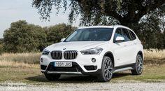 Prueba nuevo BMW X1, ¡a revalidar el título! - http://www.actualidadmotor.com/prueba-nuevo-bmw-x1-sdrive18d-automatico/