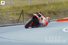 Marc Marquez Photo #9
