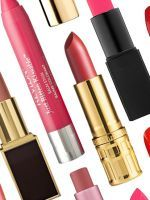 """10 Lipsticks That Have Legit Cult Status #refinery29  http://www.refinery29.com/63010#slide-1  The Makeup Artist: Rachel Goodwin Past Clients Include: Emma Stone, Kate Mara, January Jones, Lea Michele All-Time Favorite Lipstick: Chanel Rouge Allure Luminous Intense Lip Color in Incandescente """"Just like the name states, this color lit..."""