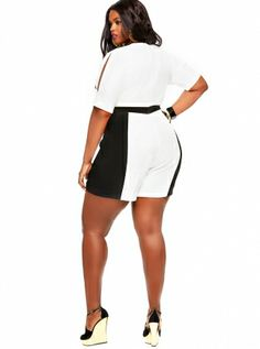 5b23523002d New Arrivals at Monif C. Plus Sizes - Monif C Off White Clothing