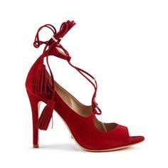 Die 108 besten Bilder von Rote highheels   Fashion shoes, Shoe boots ... 29753be510