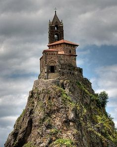 small beautiful churches | Churches of France, from city churches to countryside, to nearer my ...