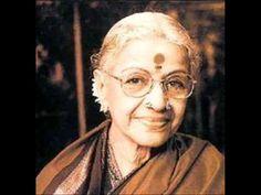 M S Subbulakshmi Vandeham