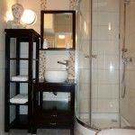 Salle de bains Lutèce par Laurence Garrisson