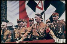 Sturmabteilung / Adolf Hitler LIFE Image