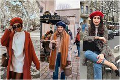 ako kombinovať baretku Fashion Outfits, Clothes, Outfits, Clothing, Clothing Apparel, Kleding, Cloths, Coats, Dressy Outfits