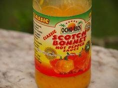 Taste of the Caribbean: Scotch Bonnet, Jamaica's Heat & Soul Caribbean Recipes, Caribbean Food, Roasted Winter Vegetables, Roast Recipes, Stuffed Hot Peppers, Hot Sauce, Vegetable Recipes, Jamaica