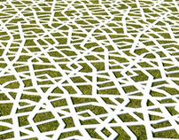 """Check out this @Behance project: """"Permeable pavers"""" https://www.behance.net/gallery/3112959/Permeable-pavers"""