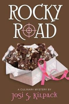 Rocky Road (Culinary Murder Mysteries Series #10)