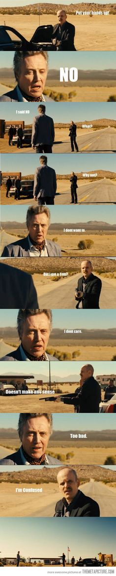 Hands down the best scene in the movie…