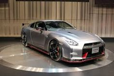 When it goes on sale in late September , 2015 Nissan GT-R Nismo will be one of the fastest cars in the world in terms of acceleration to 100 km / h . Nissan Gt R, Nissan Skyline Gt R, Nissan Gtr Nismo, Gtr R35, Skyline Gtr, Godzilla, Car Images, Car Pictures, 370z