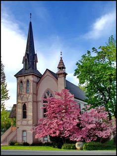 Jacksonville, Oregon Presbyterian 1 Peter 4:17 (KJV)   For the time is come that judgment must begin at the house of God: and if it first begin at us, what shall the end be of them that obey not the gospel of God?