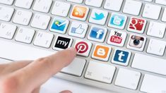 Social media plays a vital role in every aspect of online marketing. Modern marketing teams understand the importance of social media and no wonder they use it Inbound Marketing, Marketing Trends, Content Marketing, Internet Marketing, Online Marketing, Social Media Marketing, Digital Marketing, Marketing Strategies, Service Marketing