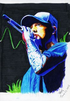 eminem graffiti | Copyright © 2010-2013 Inverse Lifestyle. All Rights Reserved