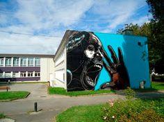C215 en Brest (Francia)