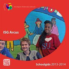 Schoolgids ISG Arcus schooljaar 2013 - 2014
