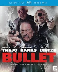 Bullet DVD/Blu-ray (D) LiveAction