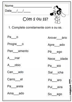 S ou SS