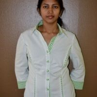 Vogue Patterns: 8787 by lavkalai wntered into the Beginner contest