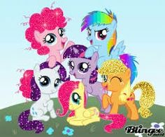 Ausmalbilder My Little Pony 08 Ausmalen Pinterest