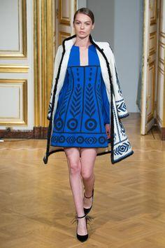 Défilé Yanina Couture Haute Couture automne-hiver 2016-2017 2